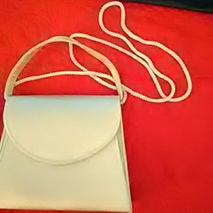 Lord and Taylor Mini Crossbody